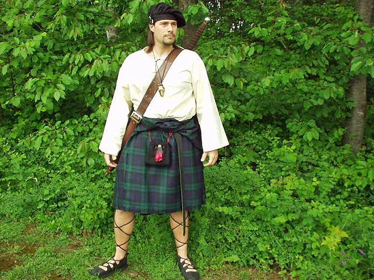 Scottish clans your kilt newhairstylesformen2014 com