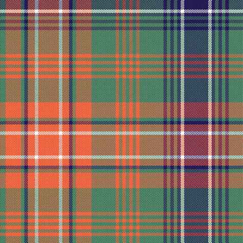Misty Thicket Clothing Ancient Tartan Swatches Page 3